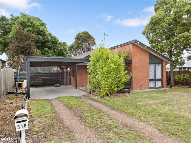 318 Lal Lal Street, Canadian, Vic 3350