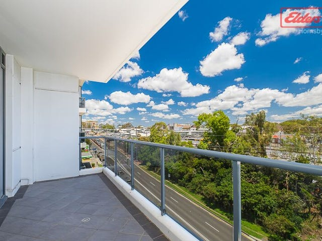 1004/88-90 George St, Hornsby, NSW 2077