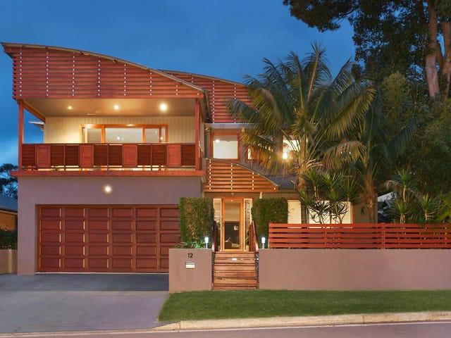 12 Lindsay Street, Long Jetty, NSW 2261