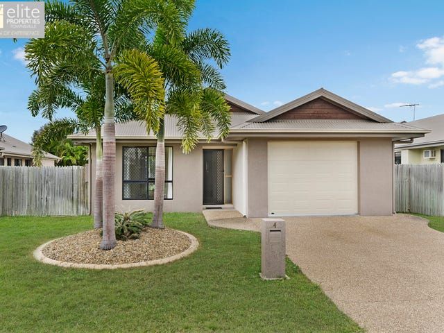 4 Panama Court, Burdell, Qld 4818