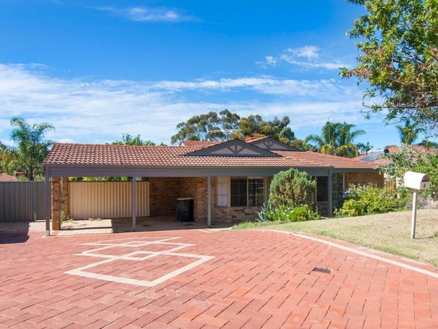 4 Oakland Close, Woodvale, WA 6026