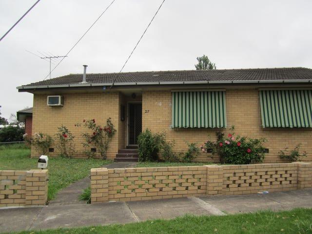 27 Bladin Street, Laverton, Vic 3028