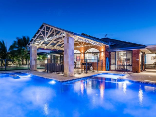31 Galveston Loop, Iluka, WA 6028
