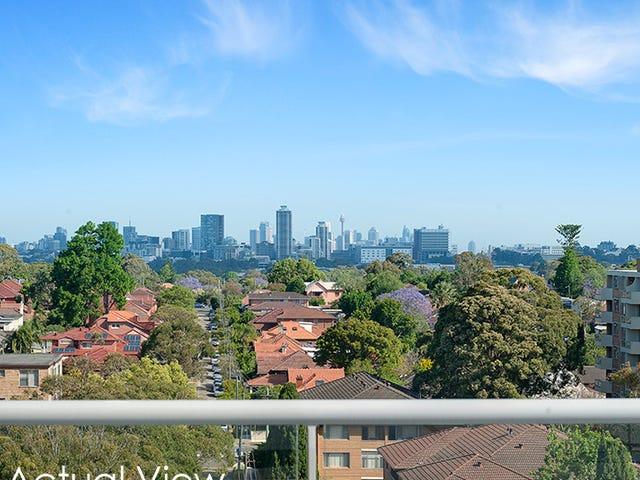 807/38 Albert Avenue, Chatswood, NSW 2067