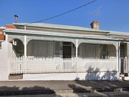 3 Eucalyptus Street, Richmond, Vic 3121