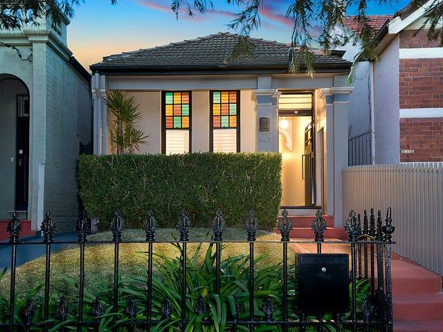 143 Annandale Street, Annandale, NSW 2038
