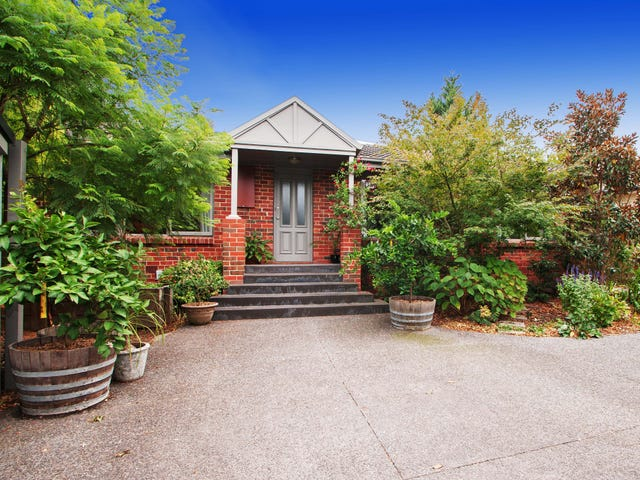 2/27 Wicklow Avenue, Croydon, Vic 3136
