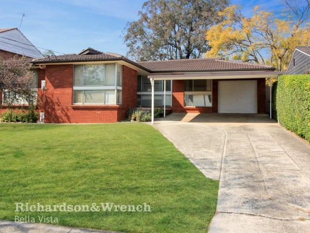 66 Merindah Road, Baulkham Hills, NSW 2153