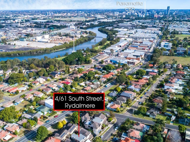 4/61 South Street, Rydalmere, NSW 2116