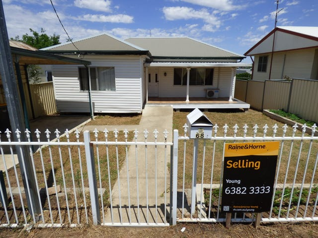 68 Brock, Young, NSW 2594