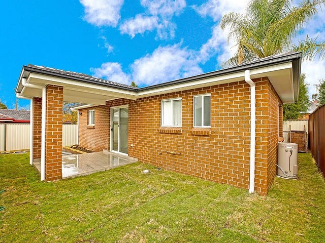 2a Bywong Place, Bonnyrigg, NSW 2177