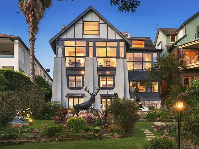 15A Lower Wycombe Road, Neutral Bay, NSW 2089