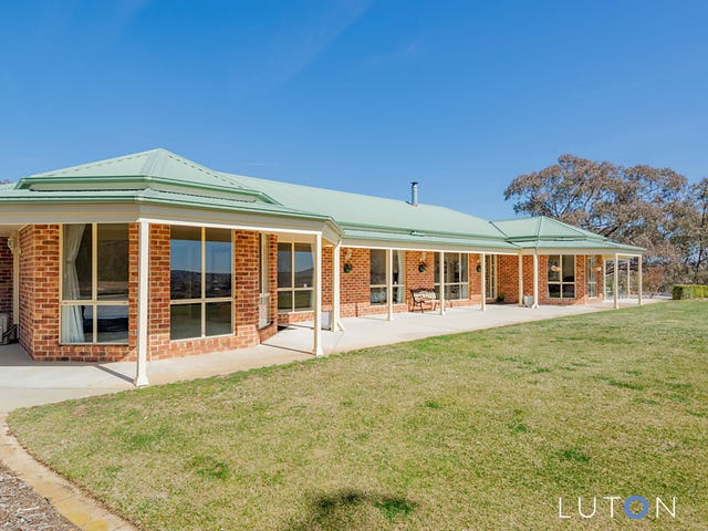 60 Sherwood Place, Royalla, NSW 2620