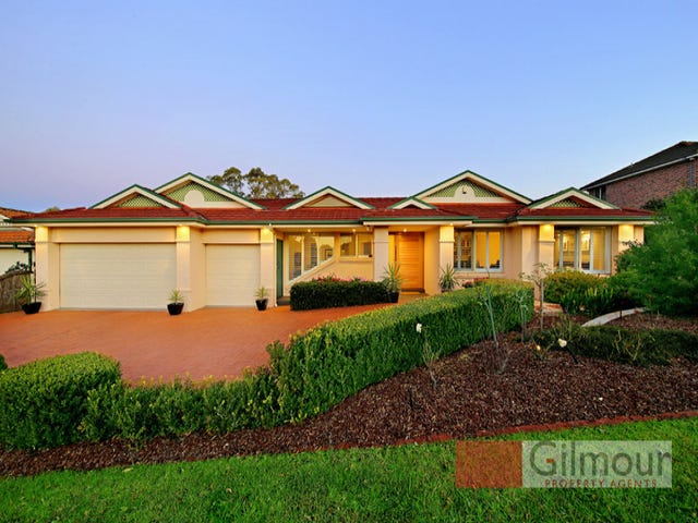 48 Powys Circuit, Castle Hill, NSW 2154