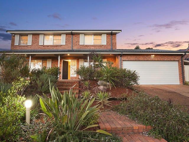 17 Ridgecrop Drive, Castle Hill, NSW 2154