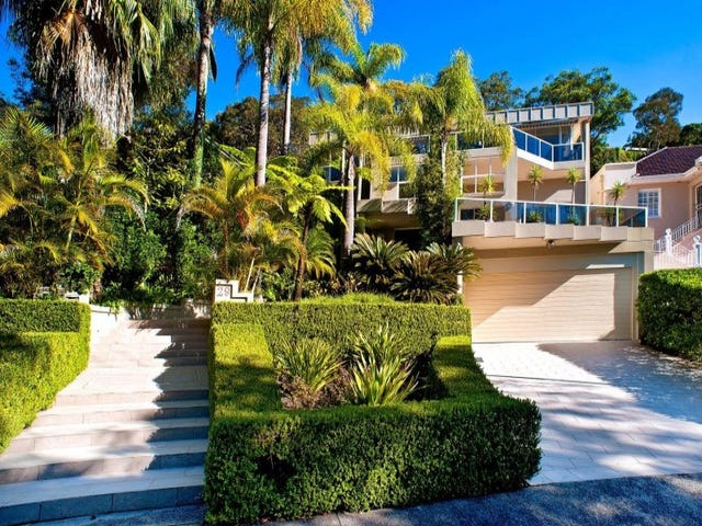 29 Olola Avenue, Vaucluse, NSW 2030