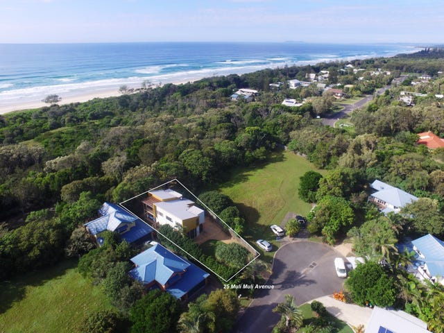 25 Muli Muli, South Golden Beach, NSW 2483