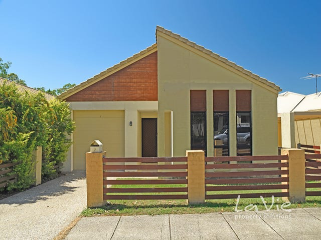 9 ALDWORTH PLACE, Springfield Lakes, Qld 4300