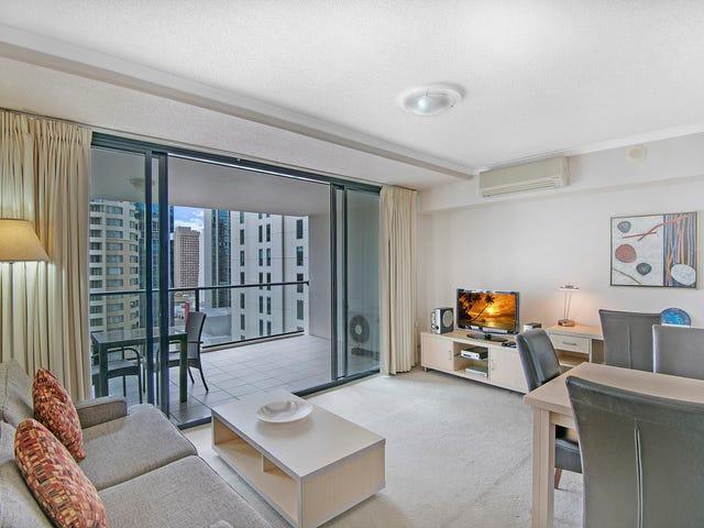 2307/79 Albert Street, Brisbane City, Qld 4000