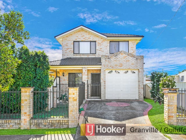 11 Carrington Road, Guildford, NSW 2161