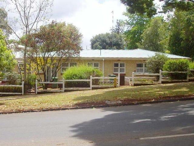 1/21 Margaret Street, East Toowoomba, Qld 4350