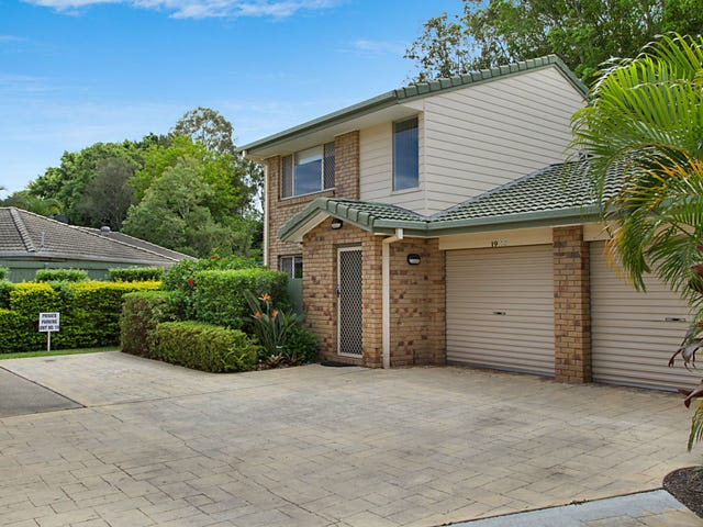 19/12 Bottlewood Court, Burleigh Waters, Qld 4220