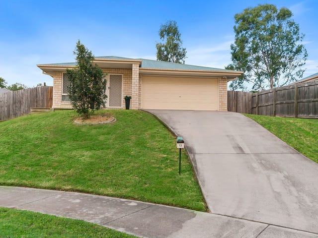13 Figtree Ct, Yamanto, Qld 4305