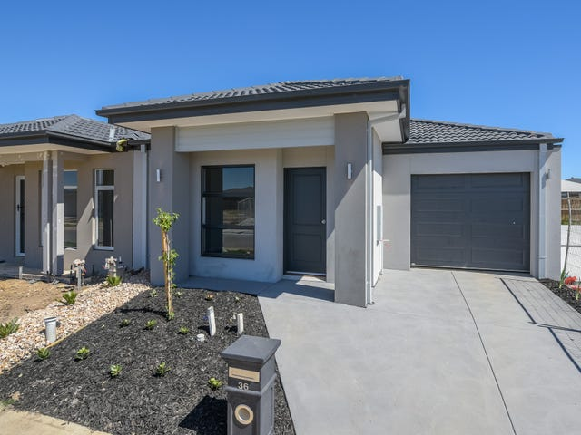 36 Castillo Avenue, Clyde North, Vic 3978