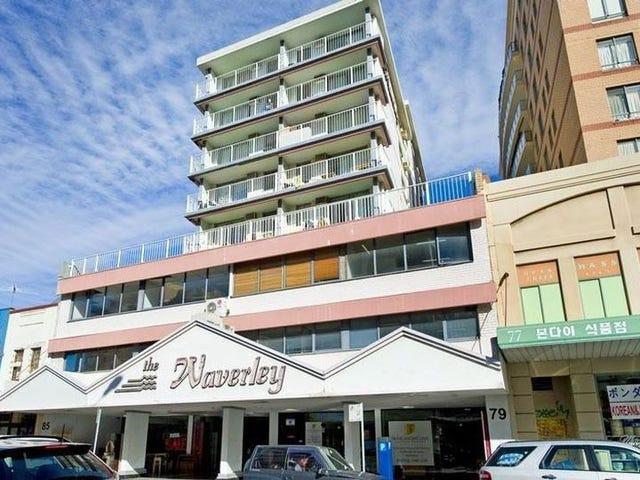 602/79 Oxford Street, Bondi Junction, NSW 2022