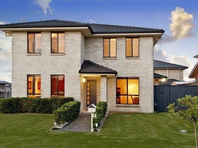 1 Braunton Street, Kellyville Ridge, NSW 2155