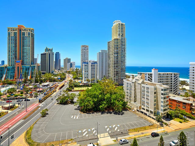 1015/3197 Mantra on View Surfers Paradise Boulevard, Surfers Paradise, Qld 4217