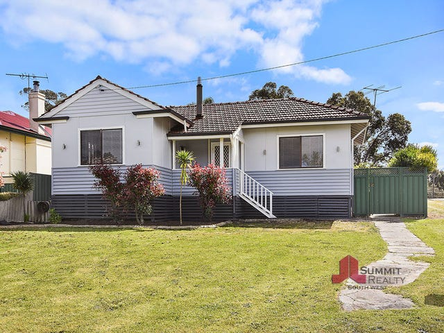 94 Wallsend Street, Collie, WA 6225