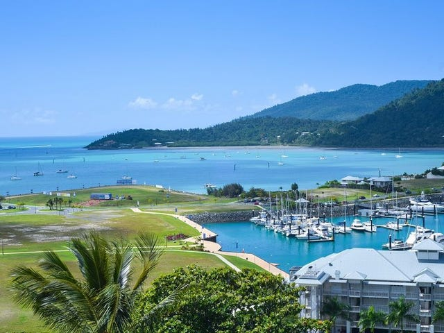 Unit 62 & 62a/5 Golden Orchid Drive, Airlie Beach, Qld 4802