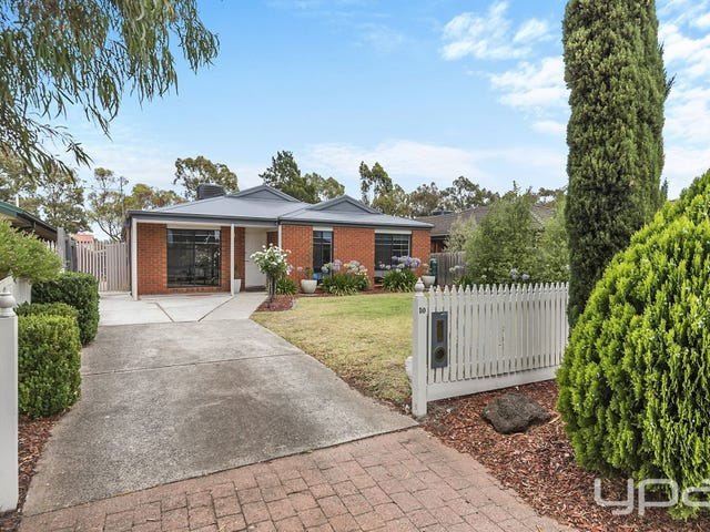 10 Scotch Court, Sunbury, Vic 3429