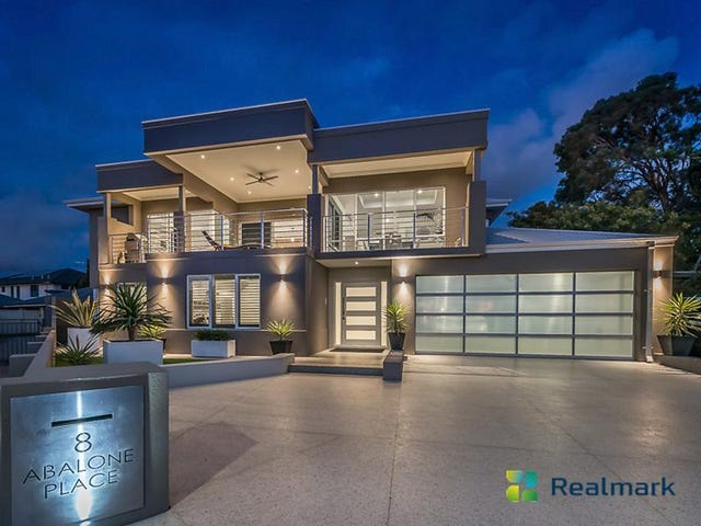 8 Abalone Place, Burns Beach, WA 6028