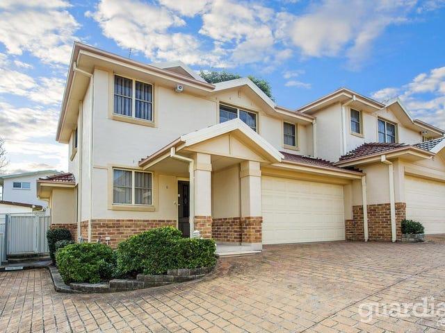6/44-46 Meryll Avenue, Baulkham Hills, NSW 2153