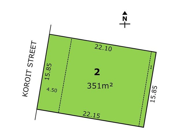 2/15 Koroit Street, Warragul, Vic 3820