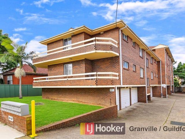 4/65 The Avenue, Granville, NSW 2142