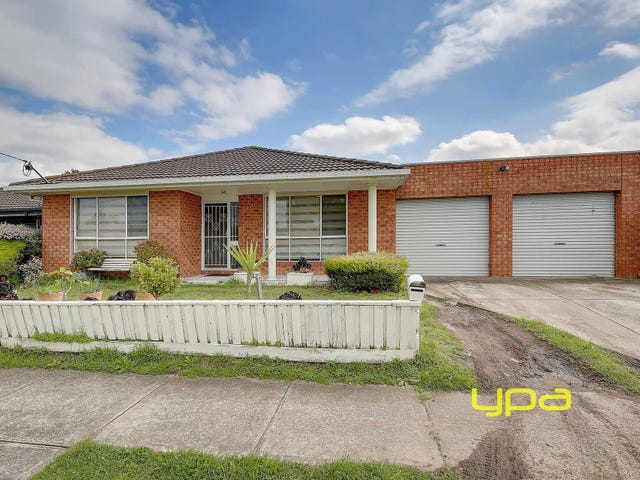 21 Malmsbury Drive, Meadow Heights, Vic 3048