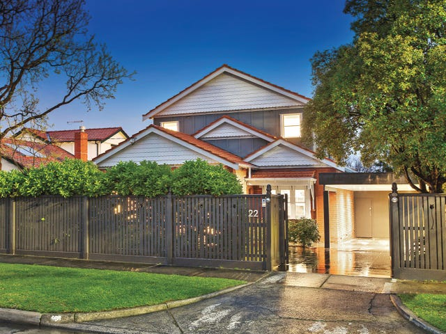 22 Turner Street, Glen Iris, Vic 3146