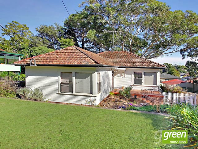 61 Station Street, West Ryde, NSW 2114