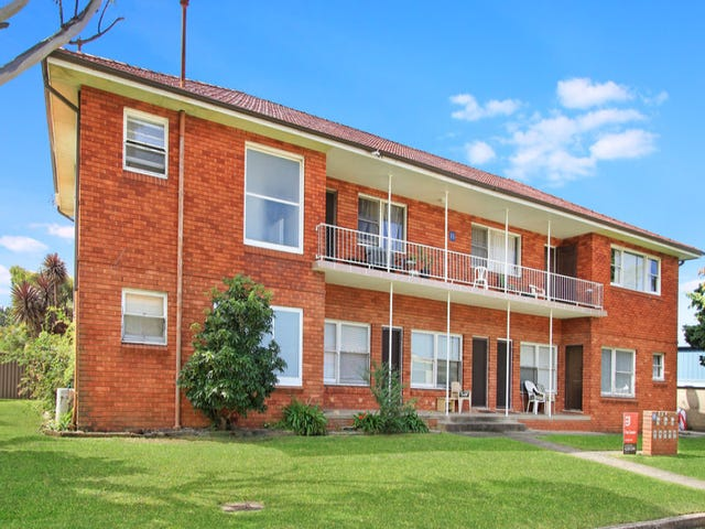6/11 Rann Street, Fairy Meadow, NSW 2519