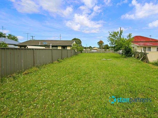 40 Railway terrace, Riverstone, NSW 2765