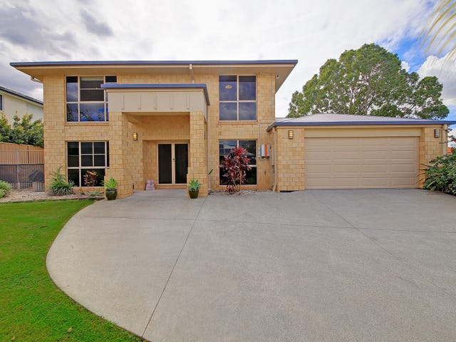 28 Giordano Place, Belmont, Qld 4153