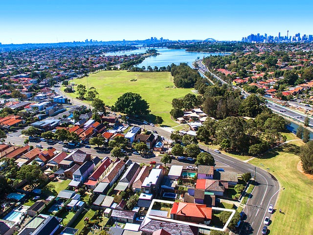 17 Henley Marine Drive, Five Dock, NSW 2046