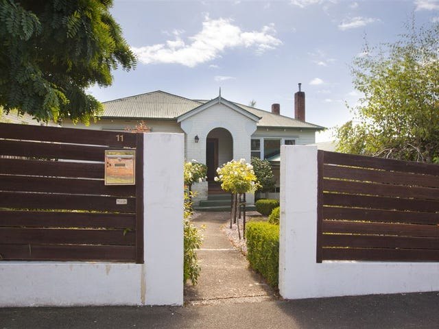 11 Gladman Street, East Launceston, Tas 7250
