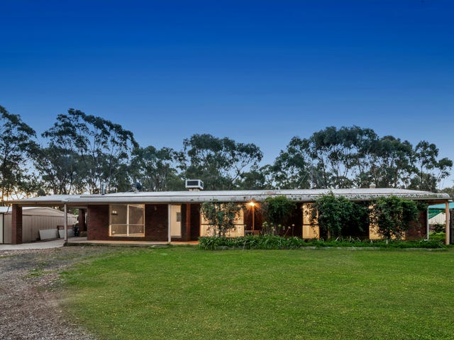 25 Maiden Gully Road, Maiden Gully, Vic 3551