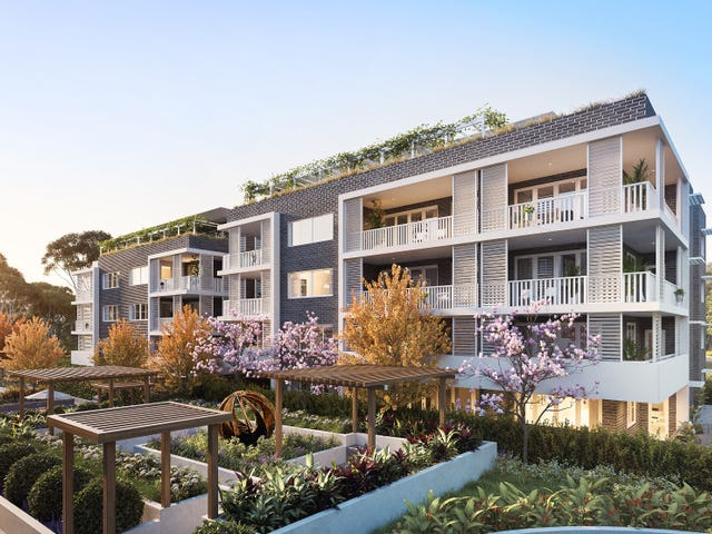 28/23 Regent Honey Eater Grove, Kellyville, NSW 2155