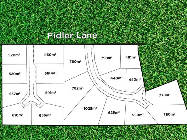 Lot 61, Fidler Lane, Wistow, SA 5251