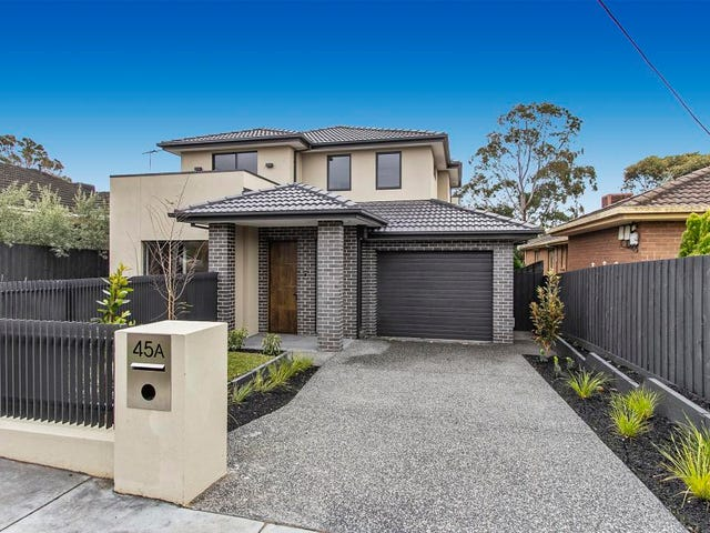 45A Thurso Avenue, Malvern East, Vic 3145